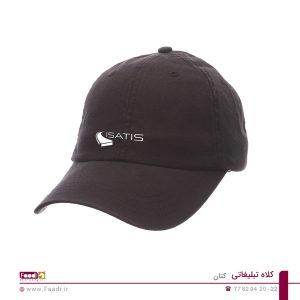 کلاه تبلیغاتی کتان - 02